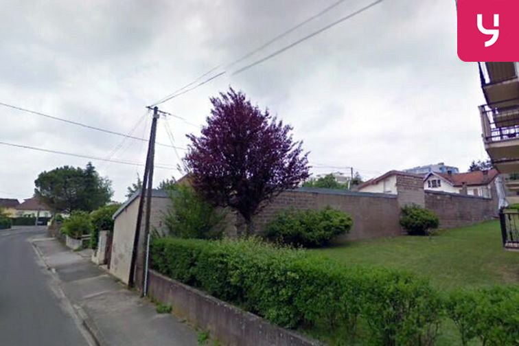 location parking Paul Bert - Besançon