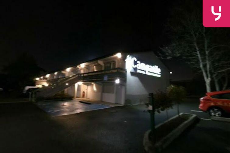 location parking Collège Jean Rostand - Blagnac