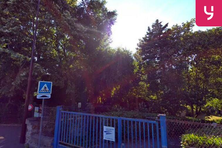 location parking Mairie - Brétigny-sur-Orge