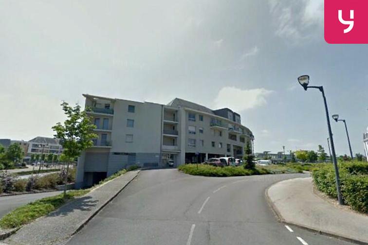 Parking Maison Médicale De La Monniais - Cesson-Sévigné en location