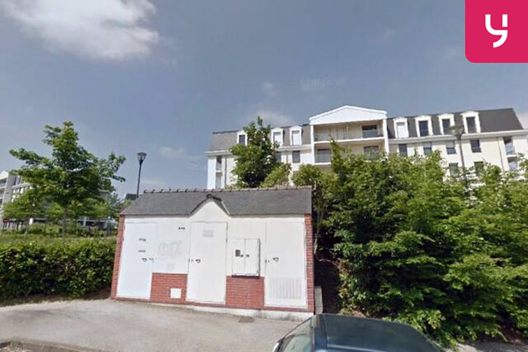 location parking Maison Médicale De La Monniais - Cesson-Sévigné