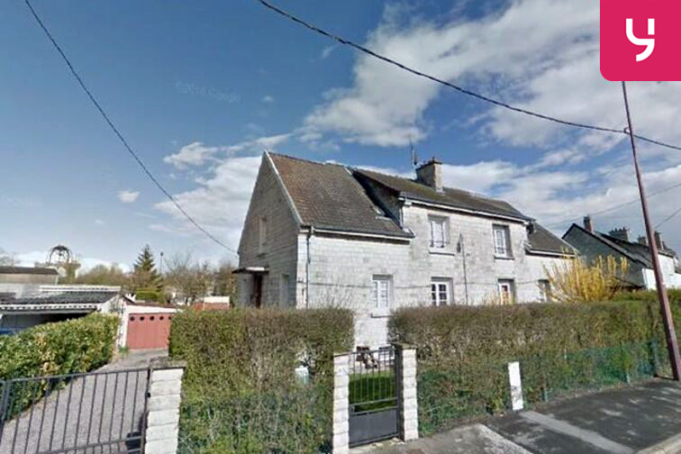 Parking Eglise Saint Michel - Châlons-en-Champagne avis