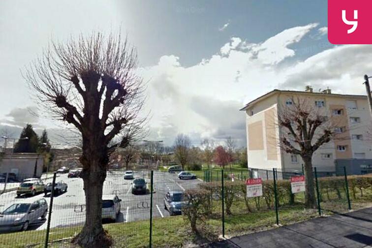 location parking Eglise Saint Michel - Châlons-en-Champagne