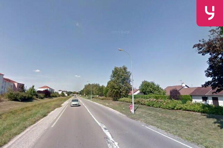 location parking Ecole maternelle Ez Alloueres - Chevigny-Saint-Sauveur