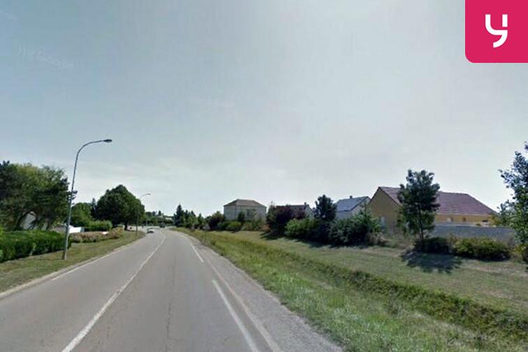 Parking Ecole maternelle Ez Alloueres - Chevigny-Saint-Sauveur 21800