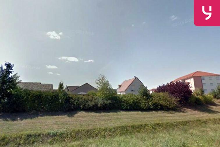 Parking Ecole maternelle Ez Alloueres - Chevigny-Saint-Sauveur garage