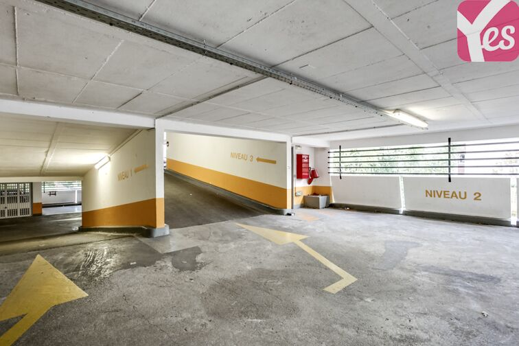 Parking Evry - Val-de-Seine en location