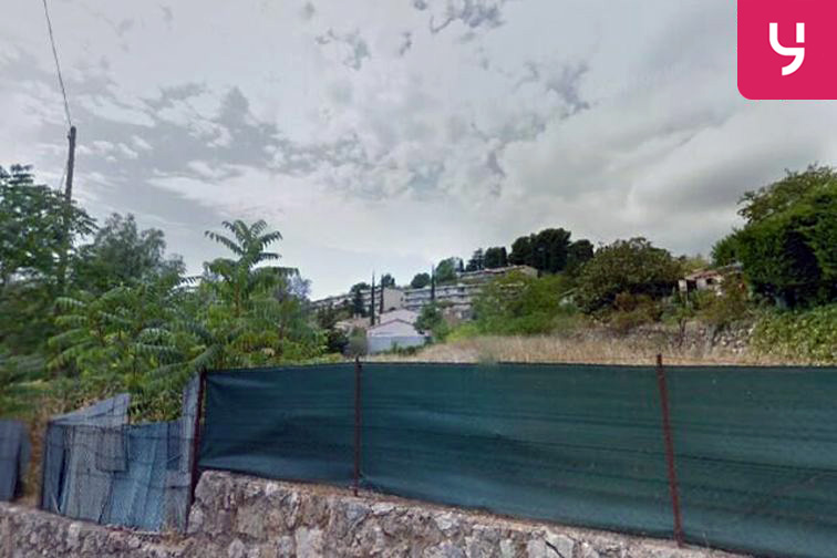 location parking Mairie - Grasse