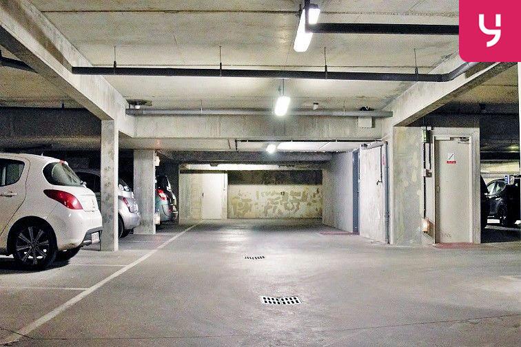 location parking Nanterre - Pablo Picasso