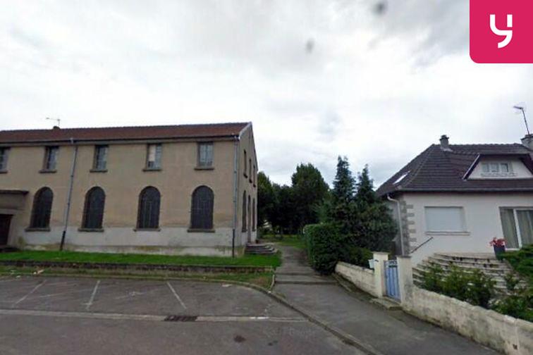 Parking Notre-Dame du Rail - Jarny en location