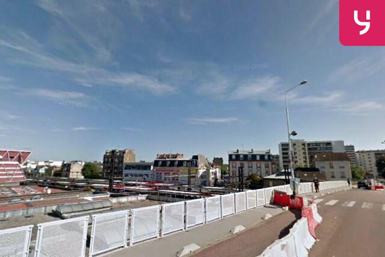 Parking Gare Juvisy - Juvisy-sur-Orge pas cher