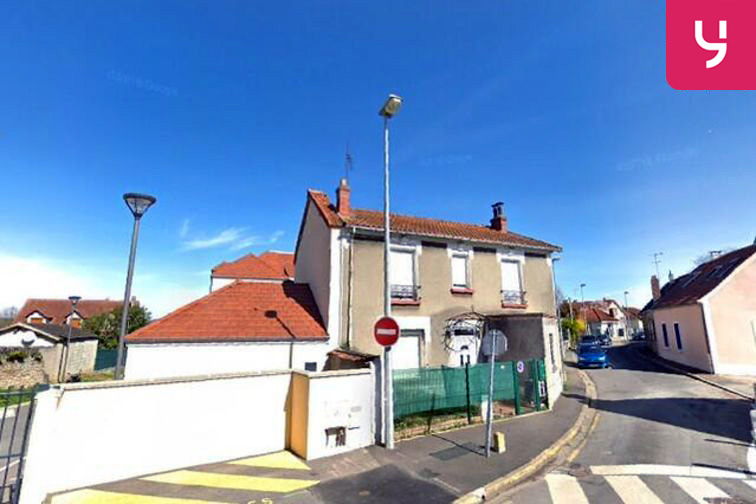 Parking La Norville-St-Germain lès Arpajon - La Norville location