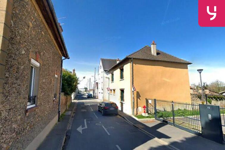 location parking La Norville-St-Germain lès Arpajon - La Norville