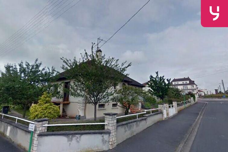 location parking Mairie de Mondeville - Mondeville