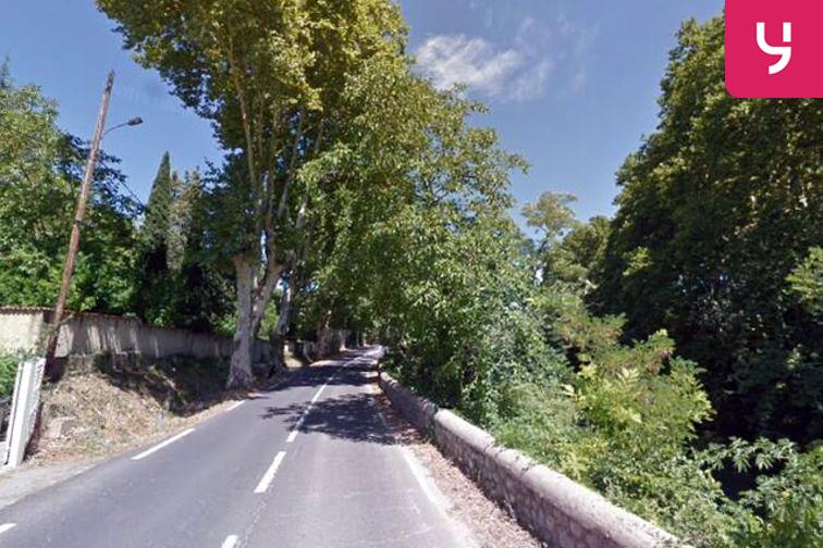 Parking Chemin des Pioch Rolis - Montferrier-sur-Lez sécurisé