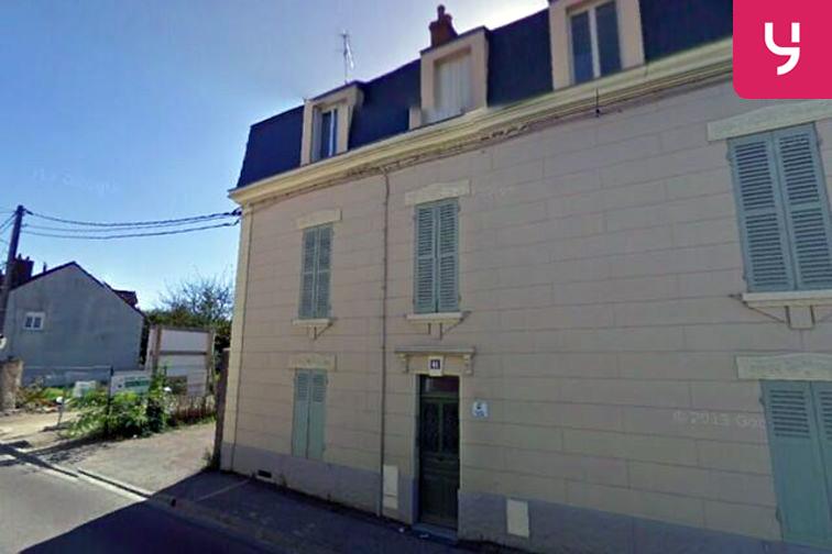 Parking Gare Les Pérrières - Nevers avis