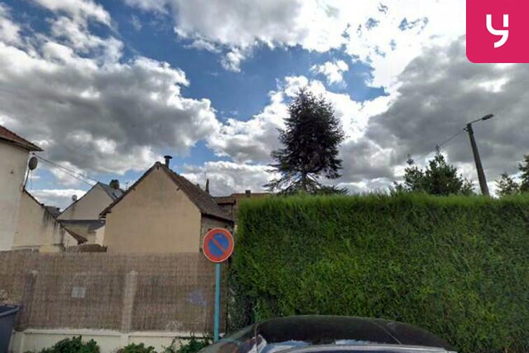 location parking Ecole Publique Louis Pasteur - Oissel