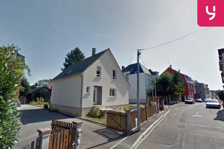 Parking École Lyautey - Riedisheim Riedisheim