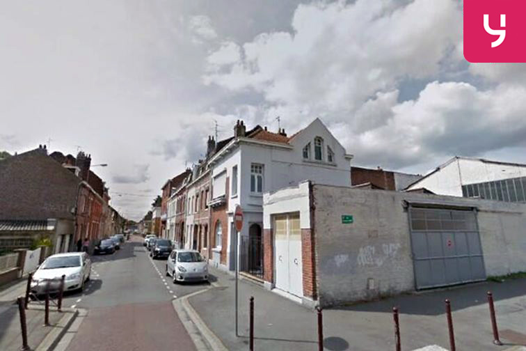 location parking Mairie de Ronchin - Ronchin