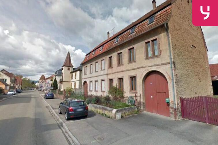 location parking Mairie de Rosheim - Rosheim