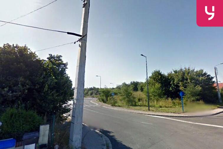Parking Complexe sportif et culturel André Lefèbvre - Somain location
