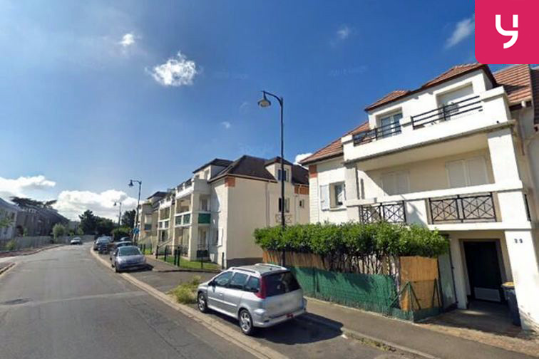 Parking Notre Dame International High School Paris - Verneuil-sur-Seine pas cher