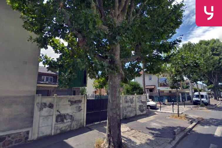 location parking Crèche de Saint Leu - Villetaneuse