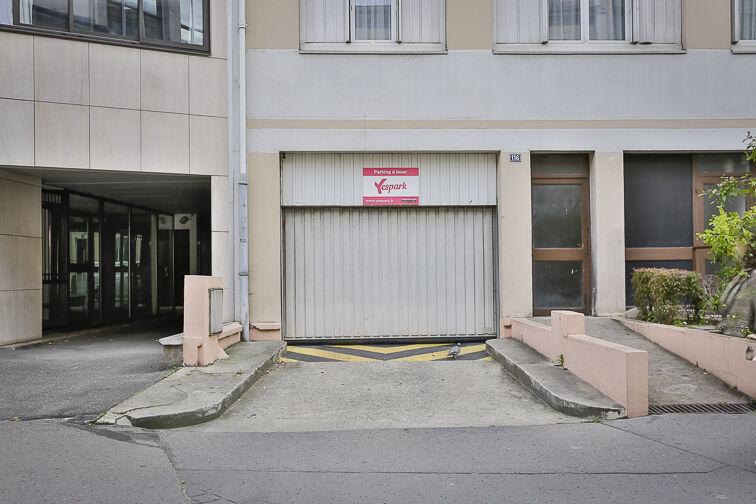 Parking Mairie de Boulogne-Billancourt en location