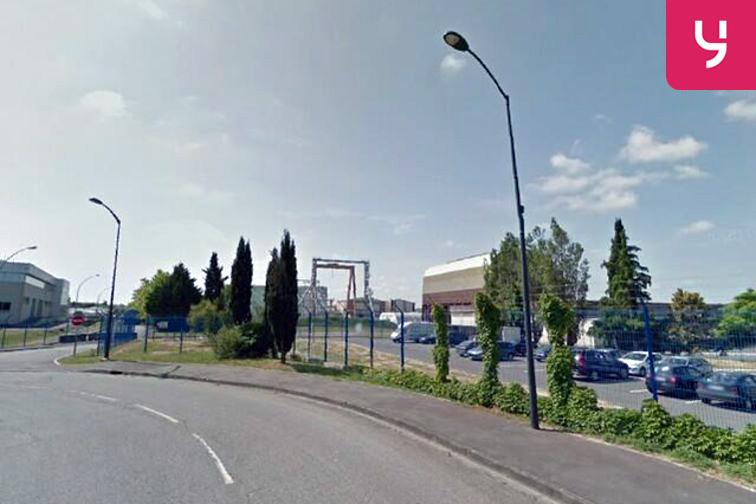 Parking Eglise Saint Joseph - Balma pas cher