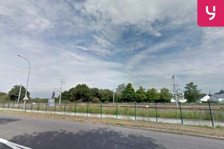 Parking Collège Jean Moulin - Saint-Nazaire à louer