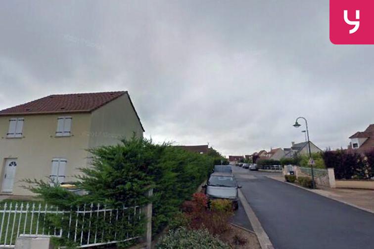 location parking Vidange des Preneux - Vaux-le-Pénil
