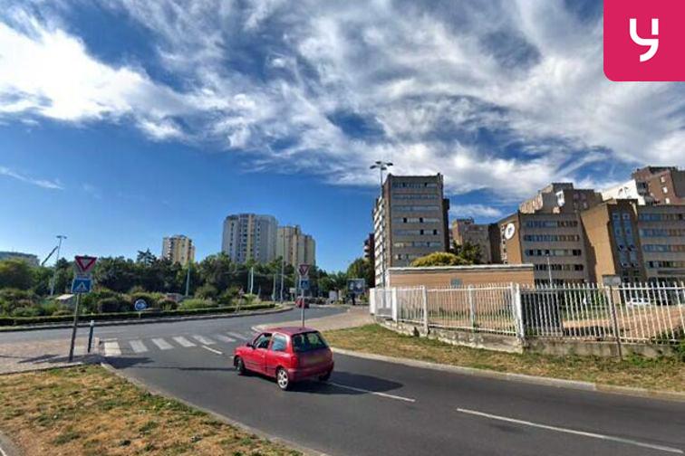 Parking Palais de justice - Bobigny location mensuelle