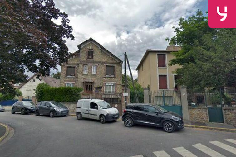 location parking Gare de Villiers Sur Marne Le Plesis Trevise - Villiers-sur-Marne