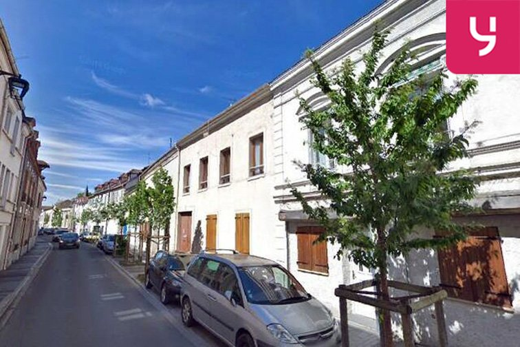 location parking Rue de Stalingrad - Sartrouville
