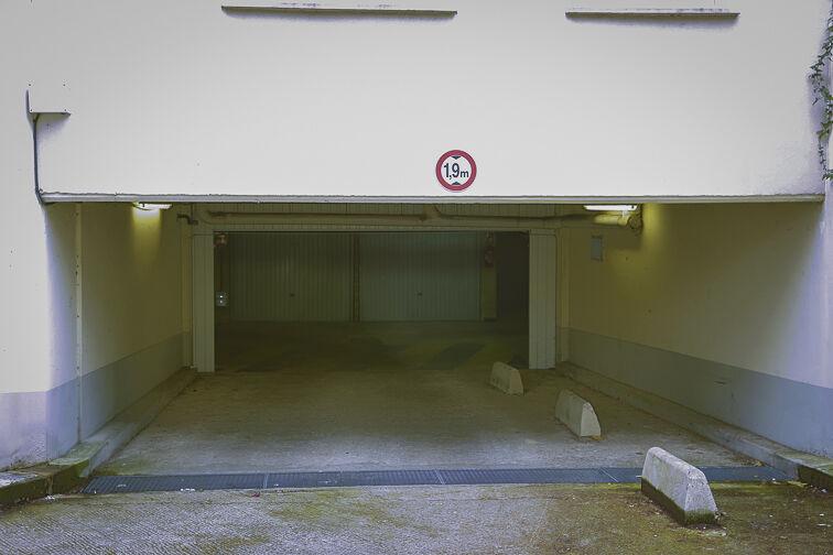Parking Rue de Stalingrad - Sartrouville location mensuelle
