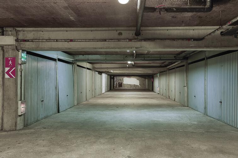 Parking Rue de Stalingrad - Sartrouville à louer