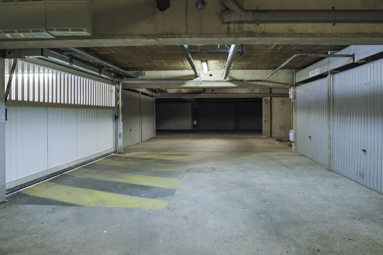 Parking Rue de Stalingrad - Sartrouville en location