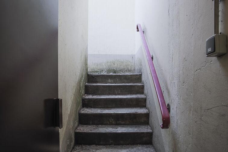 Parking Rue de Stalingrad - Sartrouville garage