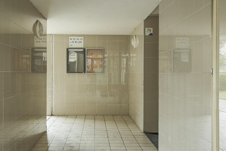 Parking Rue de Stalingrad - Sartrouville 78500