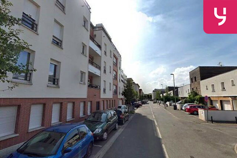 location parking Rue Barbara - Morangis