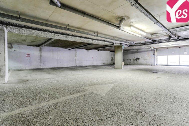 Parking Richelieu - Rueil Malmaison location