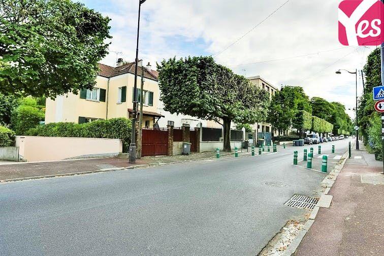 location parking Richelieu - Rueil Malmaison