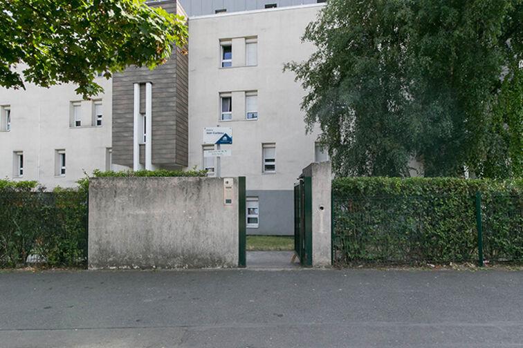 Parking George Clémenceau - La Croix Mallard - Sartrouville sécurisé