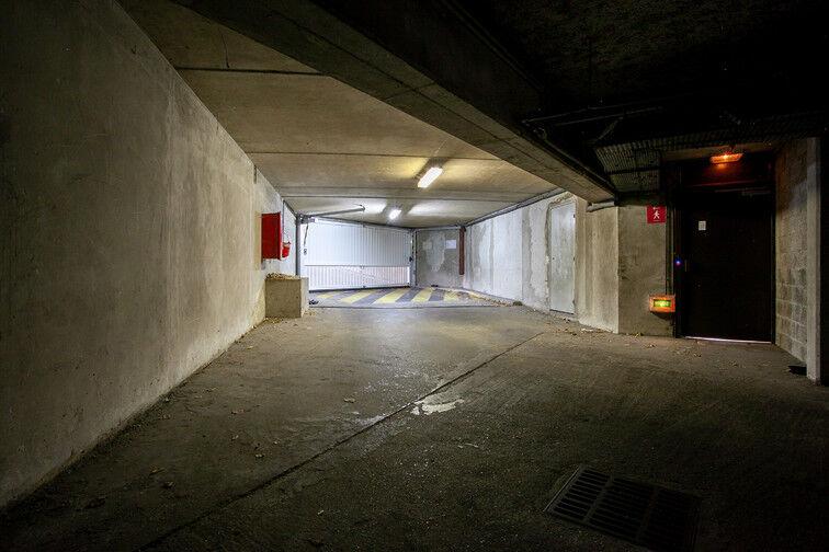 Parking Stalingrad - Sartrouville 78500