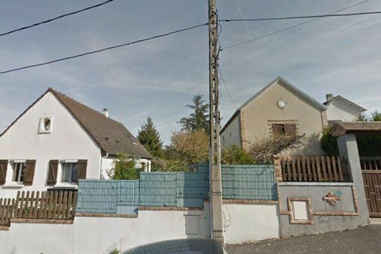 Location parking Espace des habitants - Bougimonts - Les Mureaux