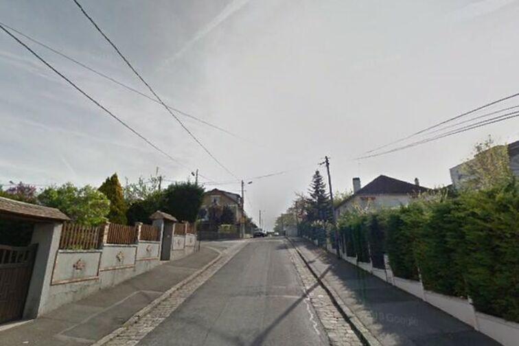 Parking Espace des habitants - Bougimonts - Les Mureaux 78130