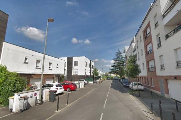 Parking Parc Saint Michel - Barbara - 14 Morangis garage