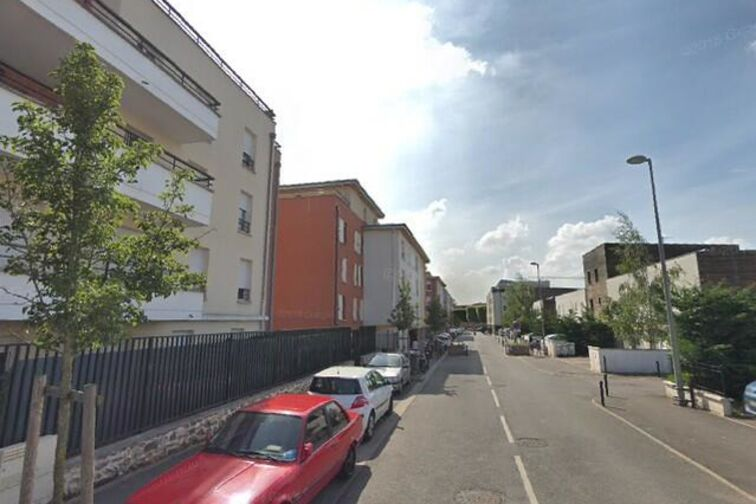 Parking Parc Saint Michel - Barbara - 14 Morangis avis