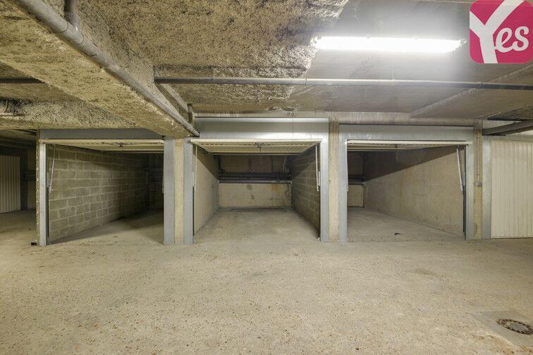 Parking Boulevard Paul Cézanne - Guyancourt garage