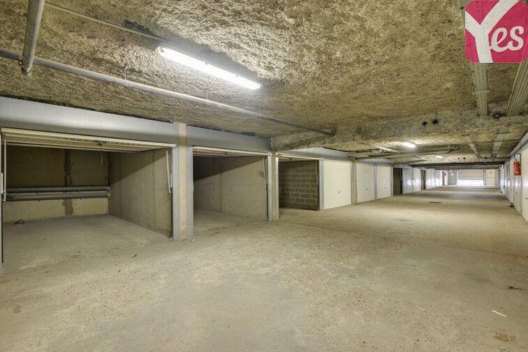 Parking Boulevard Paul Cézanne - Guyancourt à louer